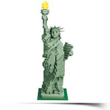 Buy Now 3450 Statue Of Liberty Sculpture 2882