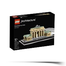 Architecture Brandenburg Gate 21011