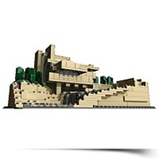 Buy Now Architecture Fallingwater