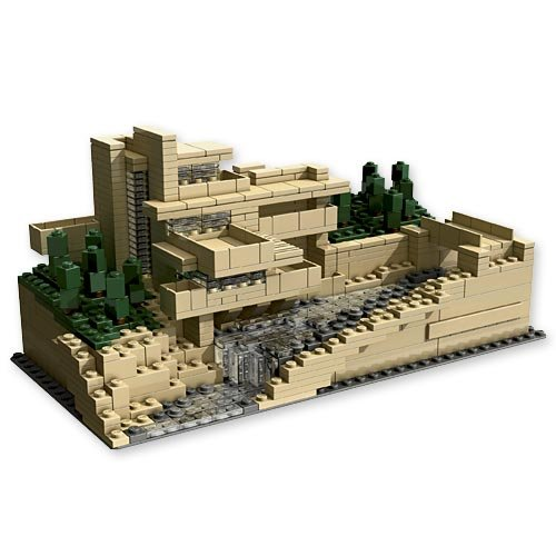 fallingwater facts characteristics Project facts: architect: skidmore, owings & merrill llp (som)  the essential characteristics of the house are immediately apparent the extensive use of clear .