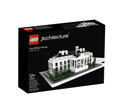Architecture The White House 21006