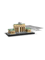 174 Architecture Brandenburg Gate