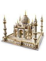 Sculpture Exclusives Taj Mahal rare